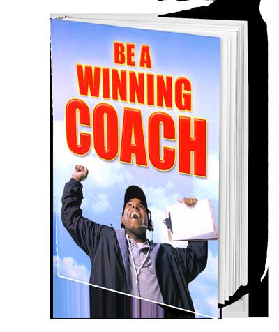 be-a-winning-coach-book